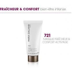MASQUE FRAICHEUR & CONFORT ACTIV'AGE 721